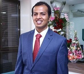 Dr. Samkit Shah