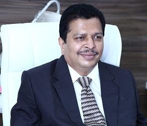 Dr. Satish Shah