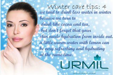 Winter Skin Care Tips 3