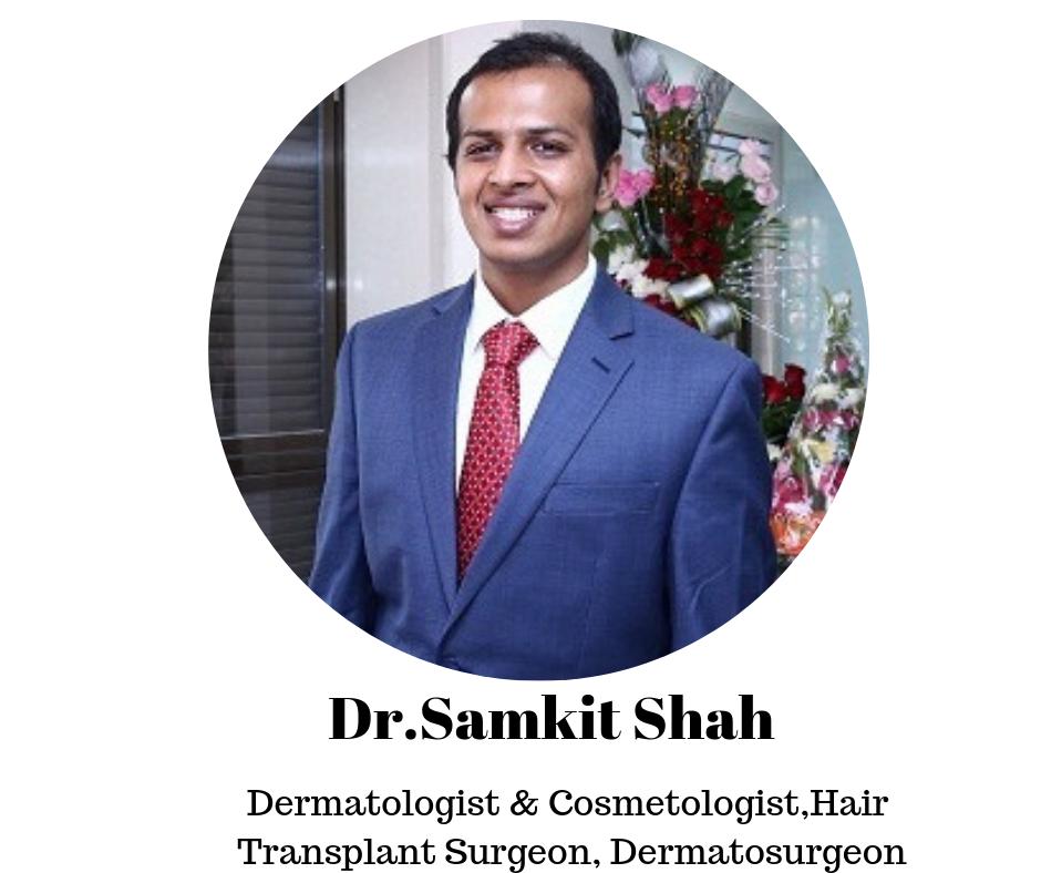 Dr.Samkit Shah