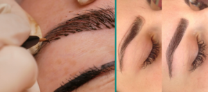 Microblading : What is microblading & How it works ?