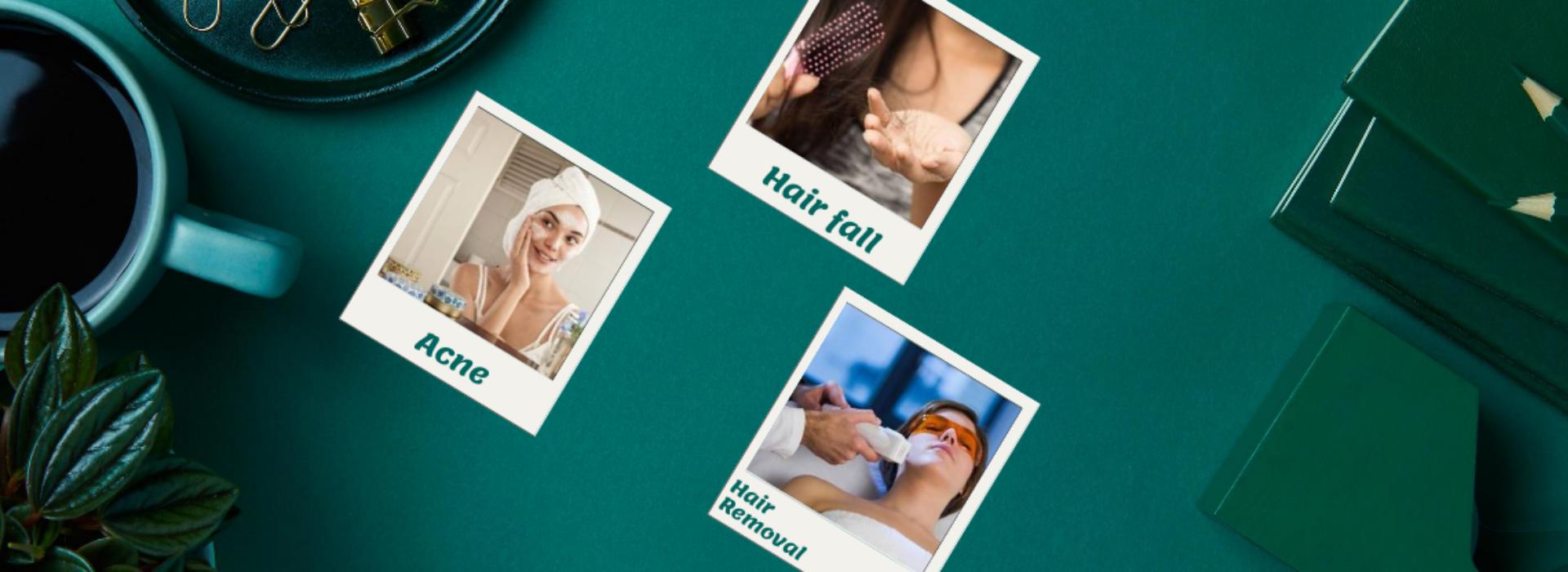 Urmil Skin Clinic
